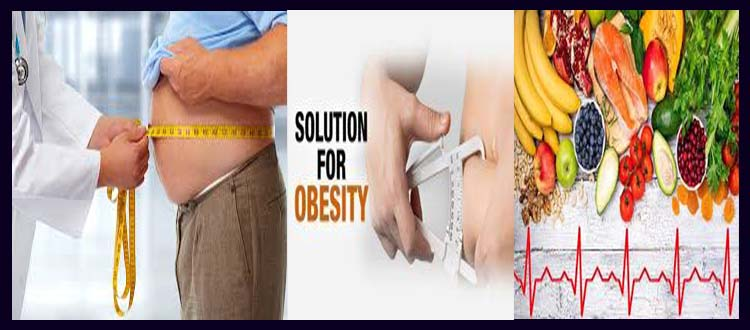 solution of obesity