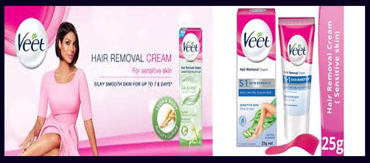 All You Need To Know About Veet Hair Removal Cream Health Insane