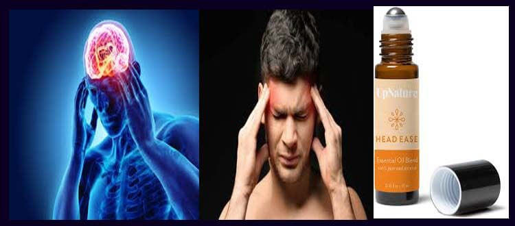 how-to cure a headache