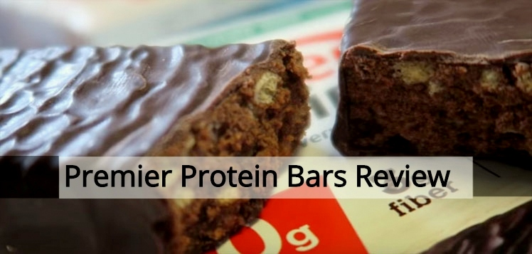 Premier Protein Bars Review