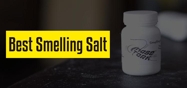Best Smelling Salt
