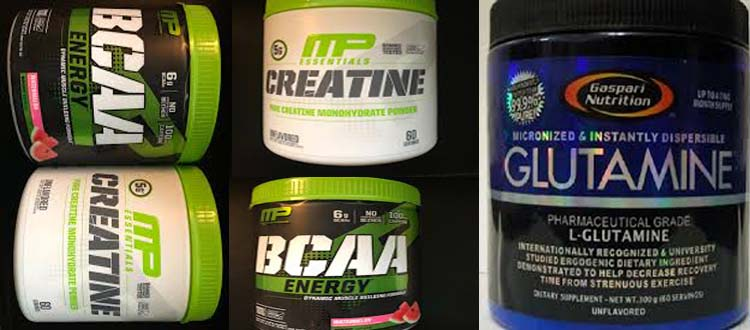 best bcaa suplements