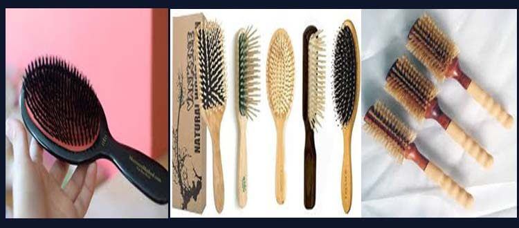 best boar bristle brush