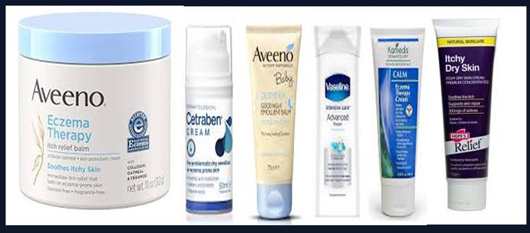 best lotion for dry itchy skin
