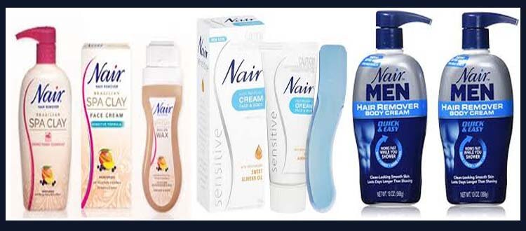Nair Hair Removal Cream Review Health Insane