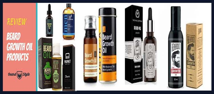 the best beard oil for growth